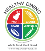 The Healthy Dining Project